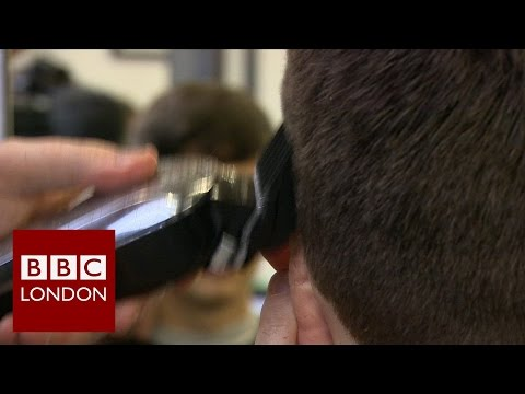 Could your barber be putting you at risk? - BBC London News