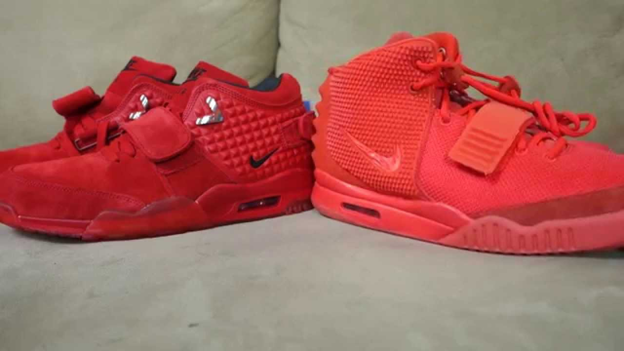 6a7e9a01dfa EASIEST WAY TO SPOT FAKE YEEZY 2 RED OCTOBER