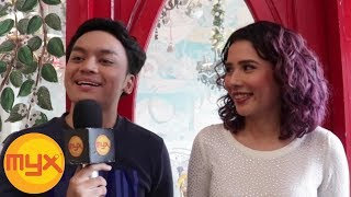 "KARYLLE & Indonesian Singer CALVIN JEREMY Talks About Collaboration ""It"