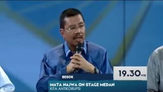 Mata Najwa On Stage Medan