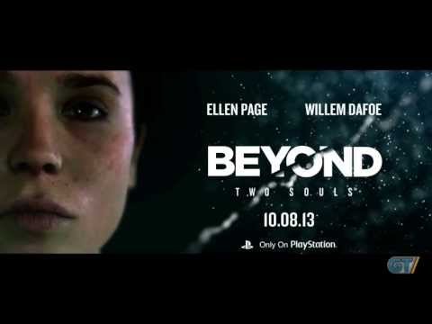 Beyond: Two Souls - Tribeca Trailer