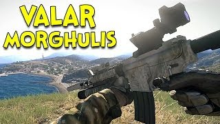 VALAR MORGHULIS! - Arma 3 Battle Royale