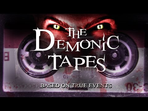 The Demonic Tapes - Horror Trailer 2017