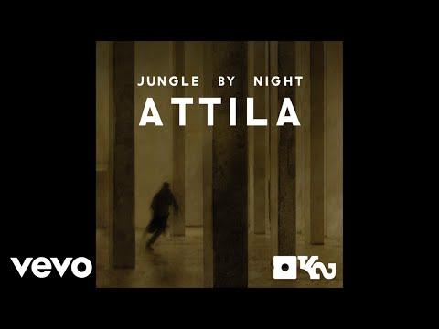 Jungle by Night - Attila