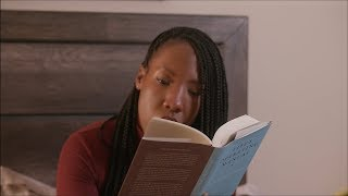 #Interrupted Visual Series EP 2: Mood - A Private Reading