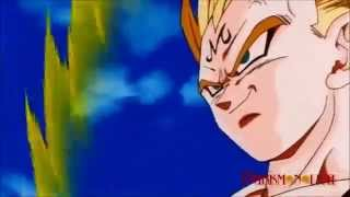 Flo Rida GDFR Dragon Ball Z