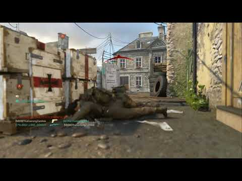 WW2 Teamkill Griefing Rage!
