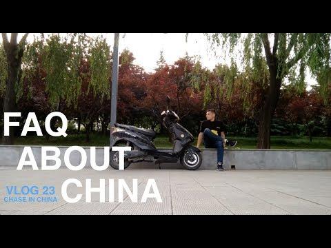 How much money do you need to live in China? // Vlog 23 // Zhengzhou, China