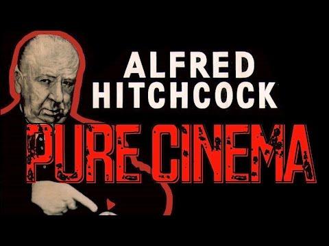 Alfred Hitchcock: Dialogue Versus Pure Cinema | Film Analysis
