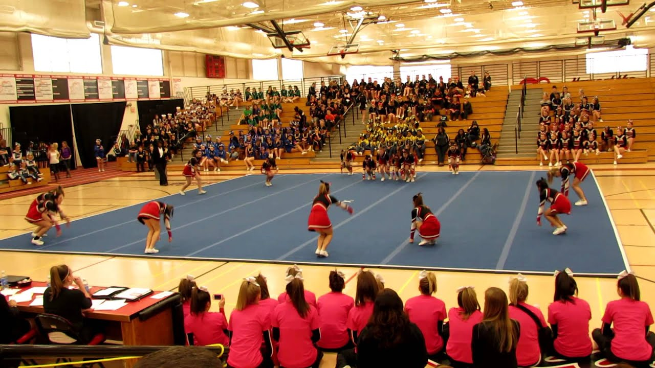 Lincoln Way Central Jv Knights Invitational 2013 Youtube
