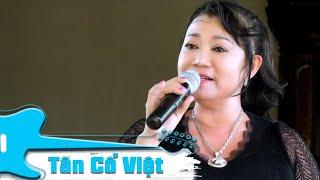 Ca cổ trăng miền hạ TG Diệp Vàm Cỏ   NS Thiên Thanh   Tân Cổ Việt