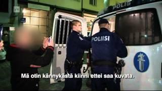 Poliisi-TV 12.4.2012 - Tukiaisten keikan päätös