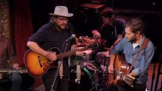 """http://KEXP.ORG presents Wilco performing """"Misunderstood"""" live at t..."""