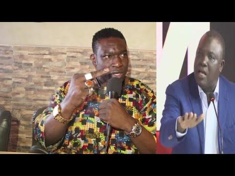 Gouye Gui menace de bastonner Birima de Jakarlo TFM