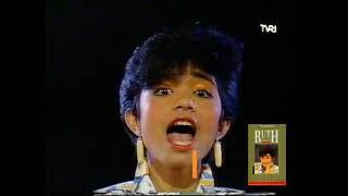 Ruth Sahanaya - Astaga (1987)