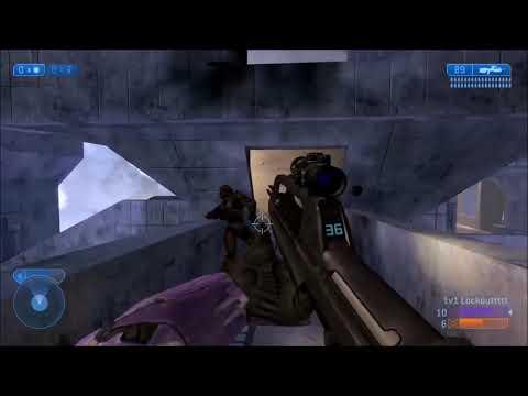 KeyranSolo :: Halo 2 BXR Montage #8 (MCC)