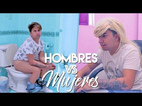 Solos en casa | H vs M | Mario Aguilar