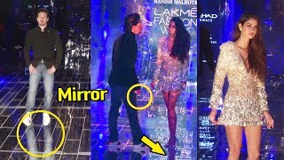 Tiger Shroff Saves Girlfriend Disha Patani From OOPS Moment In Public