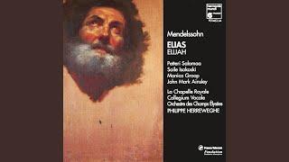 "Elias: Erster Teil, Nr.11 Chor ""Baal, erhöre uns!"""