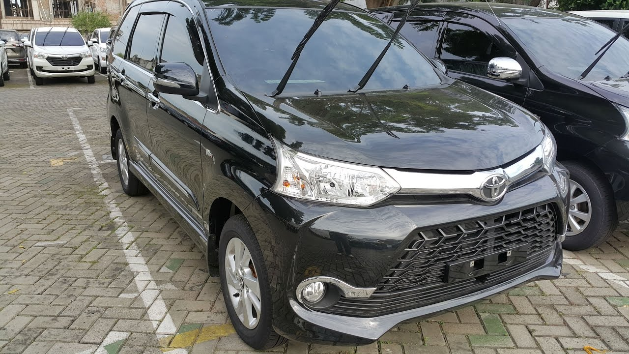 Upgrade Grand New Avanza E Ke Veloz Kelebihan Dan Kekurangan All Kijang Innova Diesel Toyota 2015 Youtube
