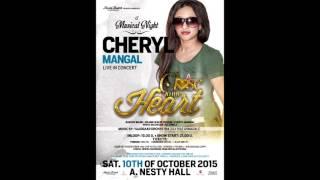 Cheryl Mangal - Mein Tenu