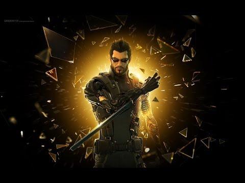 Deus Ex: Human Revolution - 19 Penthouse (Original OST) (HD)
