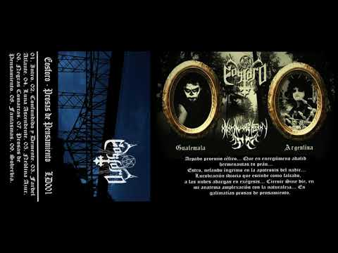 Eosforo - Prosas de Pensamiento (Full-Length: 2020)