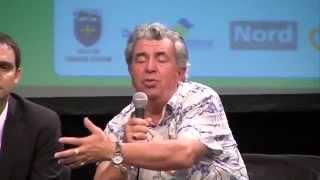Le SOL est VIVANT - Claude Bourguignon - Ingénieur Agronome - Microbiologie des Sols