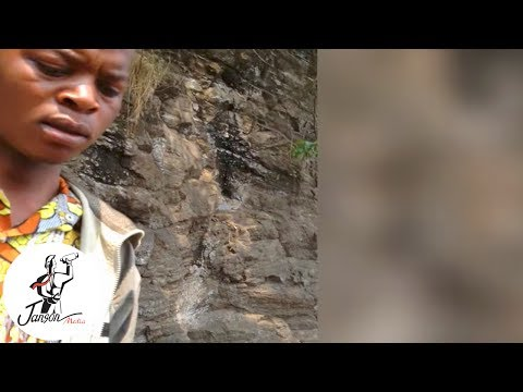 Hidden Camera - Illegal Mineral Deal in Congo