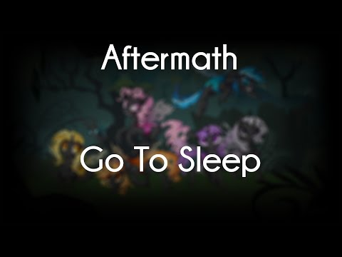 Aftermath - Go To Sleep [Bass Boosted]