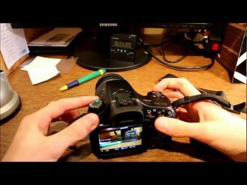 Modzie Lampuke: Sony Alpha 65 -Test/Review deutsch/german