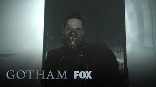 Jim, Bruce & Bullock Are Ambushed By Bane | Season 5 Ep. 10 | GOTHAM