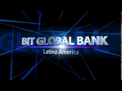 BIT GLOBAL BANK latino