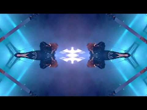Goldfrapp - Slide In (Live at Glastonbury)