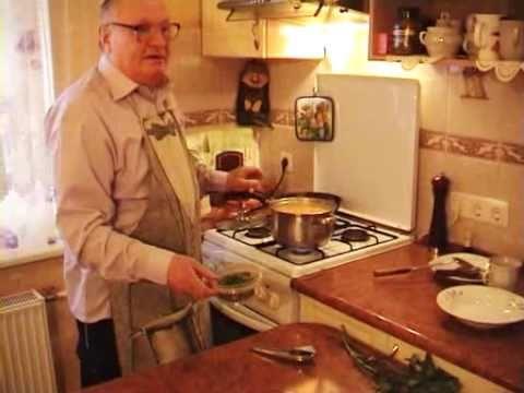 рецепт супа харчо от дяди яши