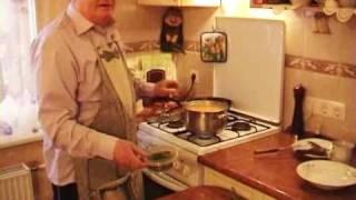 """Суп """"Харчо"""" от Дяди Яши"""