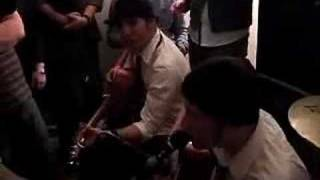 Grenade Jumper Acoustic Fall Out Boy