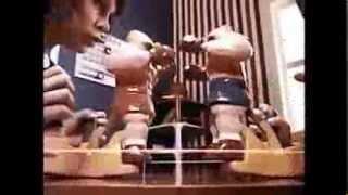 Іграшка так з 1970-х Частина 1 - вінтажний реклама