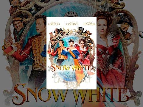 Snow White - Mirror Mirror