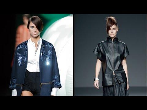 LIVE: Mercedes – Benz Fashion Week Madrid (Day 5)