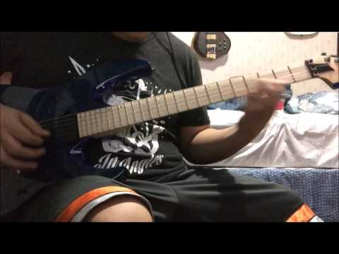 Oranges - Logic Dictates, I ᐸ3 You [Guitar Cover]