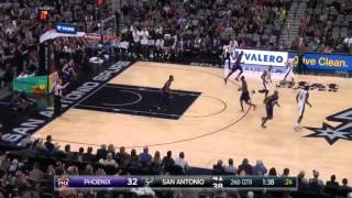 Phoenix Suns vs San Antonio Spurs Full Highlights