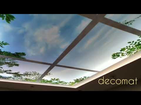 3д натяжные потолки--  новинка среди потолков . Дизайнерские  решения. Строго  под заказ!!!