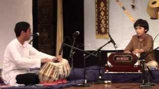 Ibhanan - Tejas - Raga Madhukauns