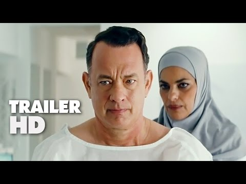 A Hologram for the King - Official Film Trailer 2016 - Tom Hanks Movie HD