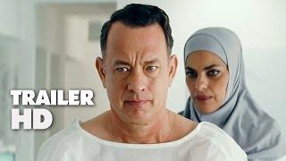 A Hologram for the King - Official Film Trailer 2016 - Tom Hanks Movie HD