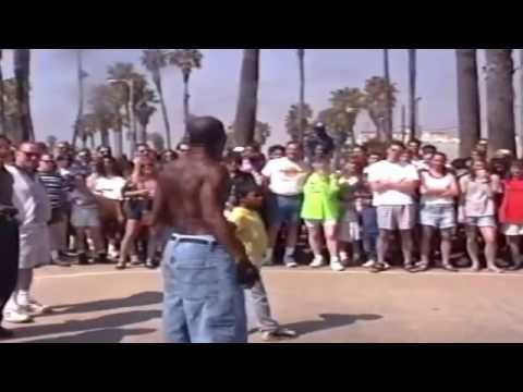 Mr Animation 90s Venice Beach Los Angeles