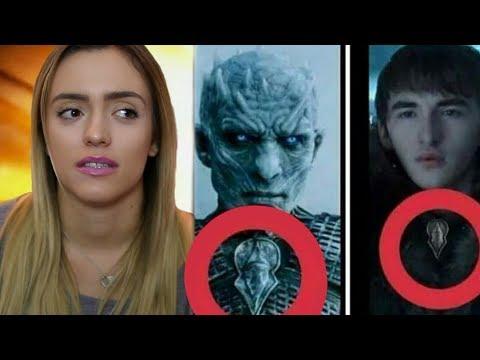 Teorije Zavere- Game Of Thrones