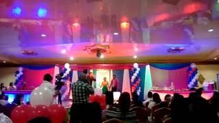 London Thumakda - Raymond Ramnarine Freeport Hindu Grad
