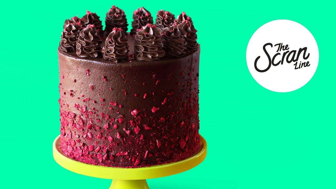 Vegan Chocolate Cake Cupcake